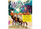 2015 Lillian Too's Feng Shui Diary - Year of Sheep