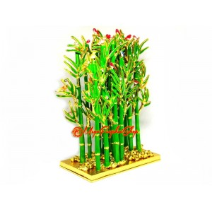 Bamboo Forest of Prosperity and Longevity