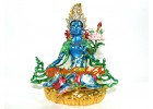 Bejeweled Blue Tara