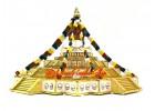 Bejewelled Boudhanath Stupa