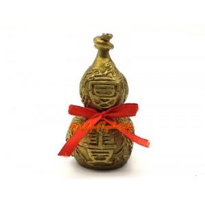 Brass Ji Xiang Ru Yi Feng Shui Wu lou