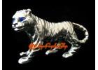 Chinese Horoscope Animal - Tiger
