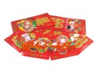 Chinese Wedding Red Packet (6 in 1)