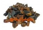 Crystal Chips (Tigers Eye) (100g)