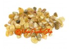 Crystal Chips (Yellow Jasper) (100g)
