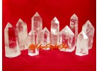 Crystal Point (Clear Quartz)
