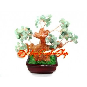 Crystal Wish FulFilling Tree (Aventurine)