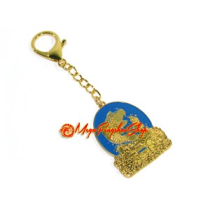 Education and Scholastic Keychain