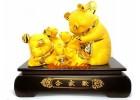 Exquisite Prosperity Happy Pig Family