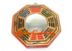 Feng Shui Convex Bagua with Eight Trigrams (S)
