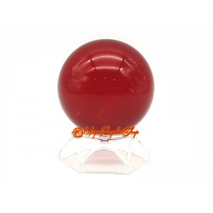 Feng Shui Fire Red Ball Cure