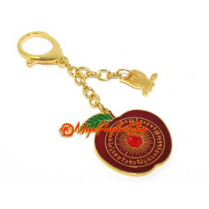 Feng Shui Peace and Harmony Keychain