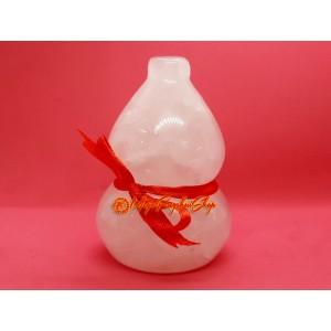 Feng Shui Wulou for Health - Rose Quartz