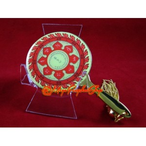 Fire Protection Wheel Mirror of Avalokiteshvara