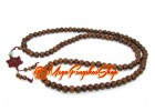 Fragrant Green Sandalwood 108 Beads Japa Mala Beads
