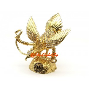 Garuda Bird for Protection Against Illness Star