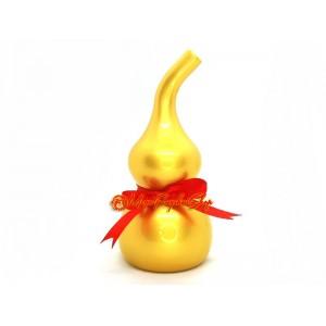 Golden Feng Shui Wu Lou for Good Health