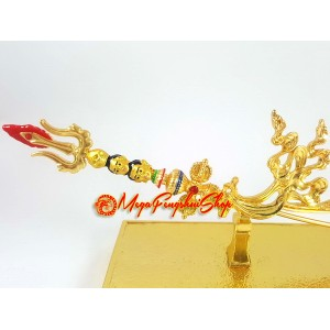 Golden Trident of Guru Rinpoche