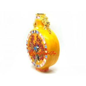 Great Increasing Vase (Yellow)