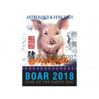 Lillian Too Astrology and Feng Shui Forecast 2018 for Boar