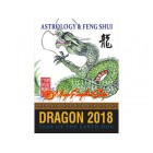 Lillian Too Astrology and Feng Shui Forecast 2018 for Dragon