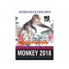 Lillian Too Astrology and Feng Shui Forecast 2018 for Monkey