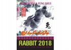 Lillian Too Astrology and Feng Shui Forecast 2018 for Rabbit