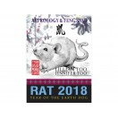 Lillian Too Astrology and Feng Shui Forecast 2018 for Rat