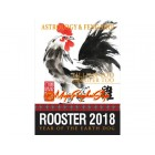 Lillian Too Astrology and Feng Shui Forecast 2018 for Rooster