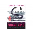 Lillian Too Astrology and Feng Shui Forecast 2018 for Snake