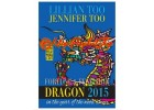 Lillian Too Fortune and Feng Shui 2015 - Dragon