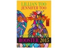 Lillian Too Fortune and Feng Shui 2015 - Rooster