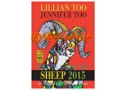 Lillian Too Fortune and Feng Shui 2015 - Sheep