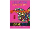 Lillian Too Fortune and Feng Shui 2015 - Snake
