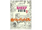Lillian Too Fortune and Feng Shui 2016 - Sheep