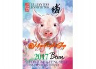 Lillian Too Fortune and Feng Shui 2017 - Boar