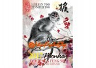 Lillian Too Fortune and Feng Shui 2017 - Monkey