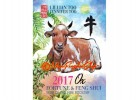 Lillian Too Fortune and Feng Shui 2017 - Ox