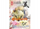 Lillian Too Fortune and Feng Shui 2017 - Rat