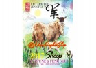 Lillian Too Fortune and Feng Shui 2017 - Sheep