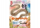 Lillian Too Fortune and Feng Shui 2017 - Snake