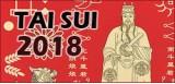 Tai Sui 2018
