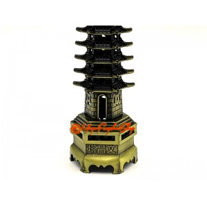 Nine Level Feng Shui Wisdom Pagoda