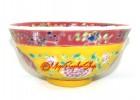 Nyonya Peranakan Ware Colorful Porcelain Bowl