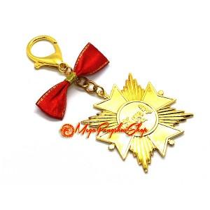 Spirit Essence Enhancing Feng Shui Keychain