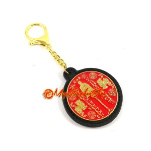 Tai Sui Amulet Feng Shui Keychain 2018