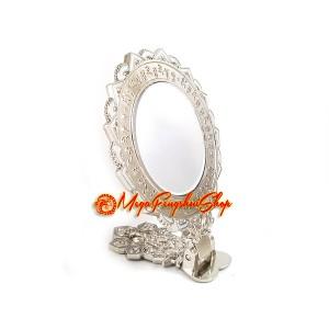 Tara Peacock Feng Shui Mirror