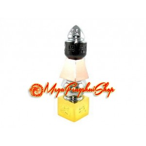 Trinity Five Element Pagoda (6 inches)