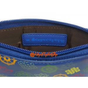 Wealth Wallet (Blue)