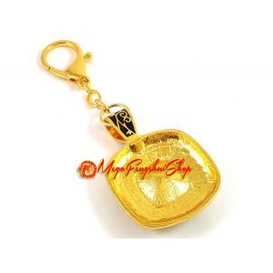 Wish Granting Jewel Keychain